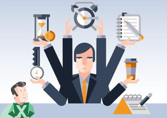 Top 10 Excel Tipps: Zeit sparen & effizienter arbeiten