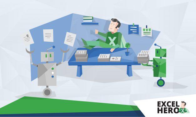Excel WENNFEHLER Funktion