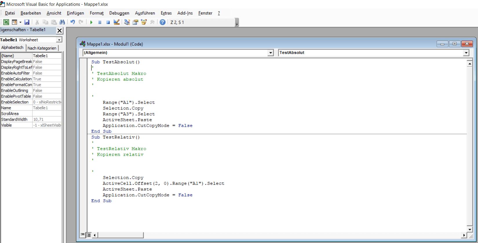 Excel Makros Ganz Einfach Erklärt Excelhero