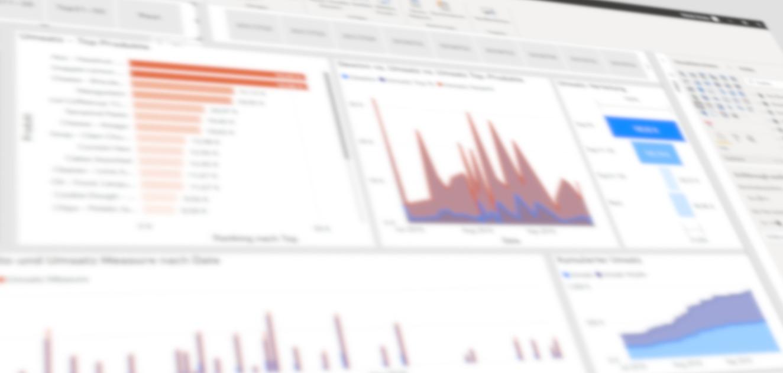 Daten visualisieren