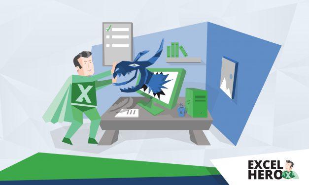 Wozu braucht man Excel?