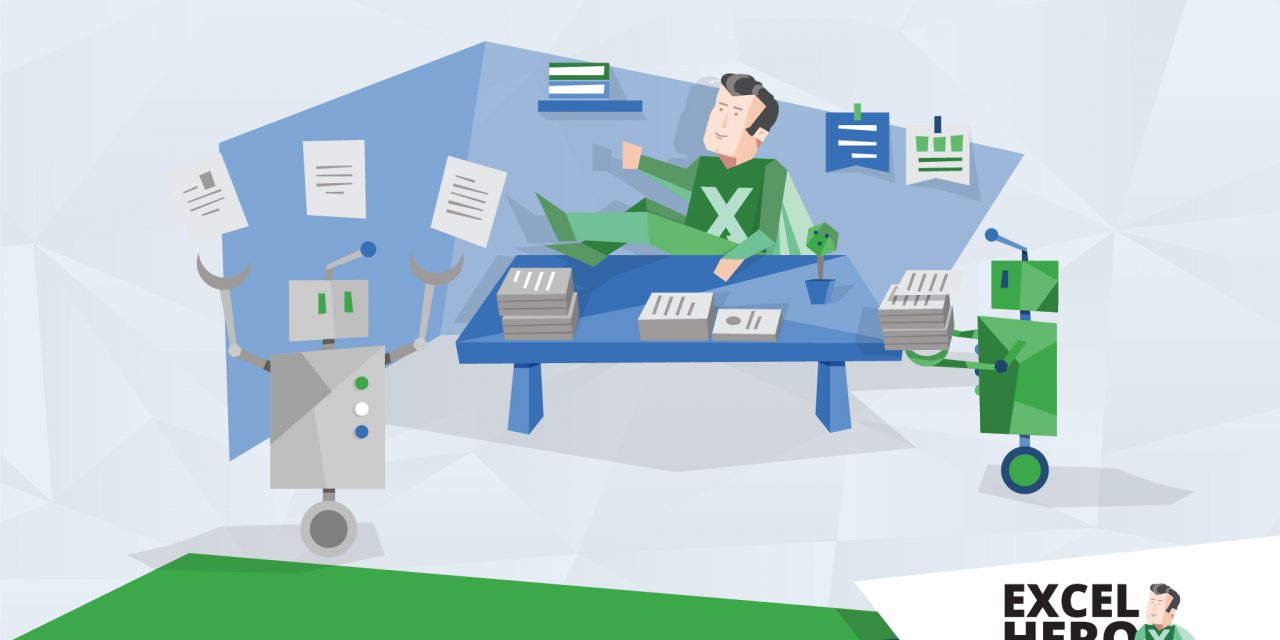 Excel Makros ganz einfach erstellen und ausführen